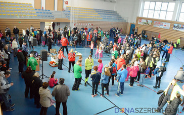 Silvestrovský beh 2016