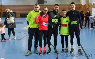 Silvestrovský beh 2019